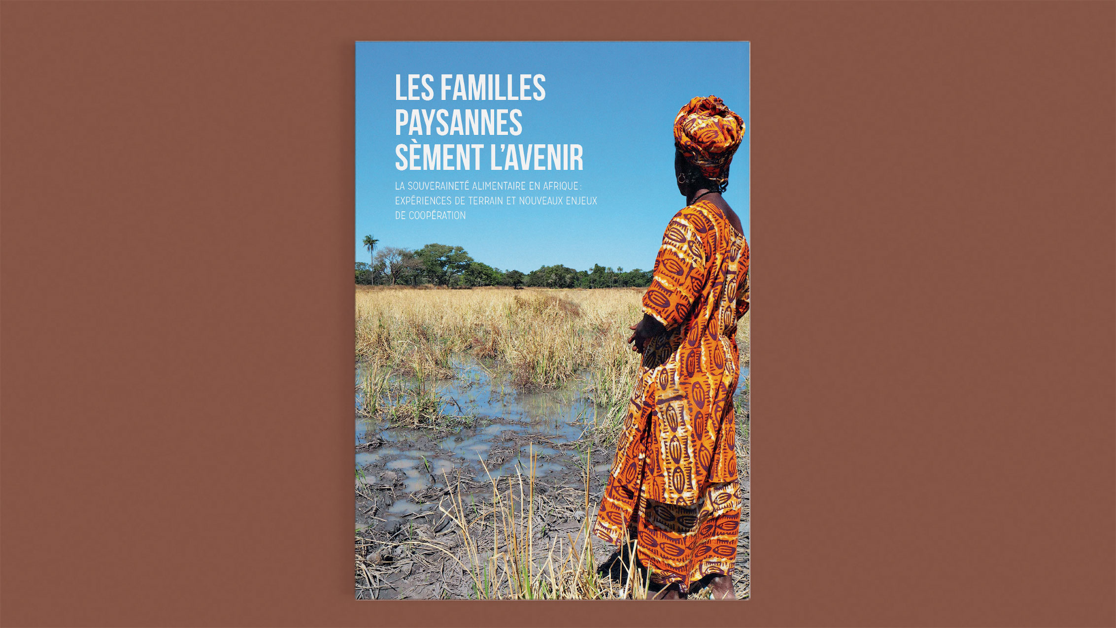 Les Famille paysannes sèment l'avenir